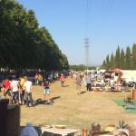 Brocante markten