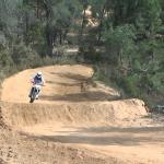 Motocross groepen 5 min