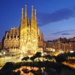 Barcelona op 60 min